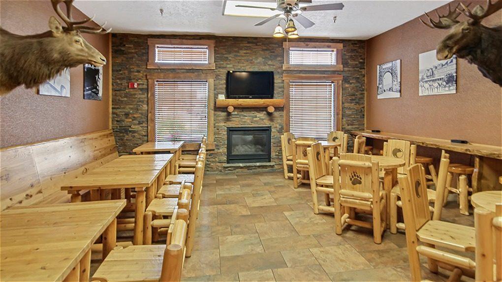 Kelly Inn-West Yellowstone